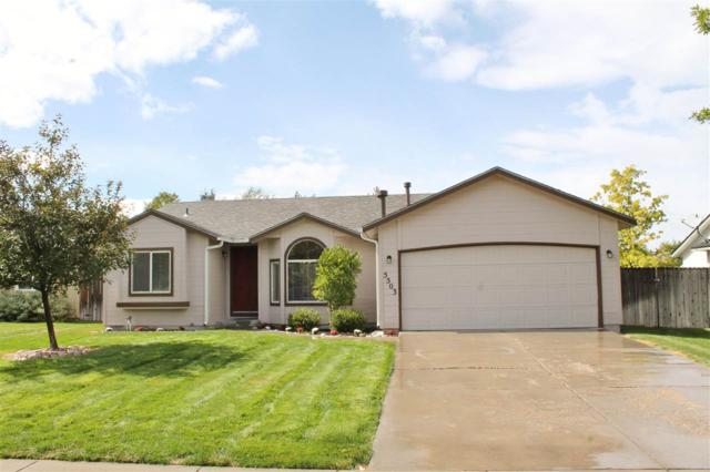 5503 S Onaga Pl, Boise, ID 83716 (MLS #98671202) :: Jon Gosche Real Estate, LLC