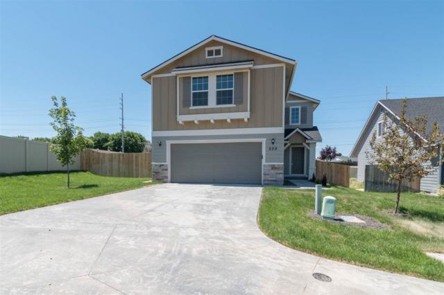 259 S Trutina Ave., Boise, ID 83709 (MLS #98671205) :: Jon Gosche Real Estate, LLC