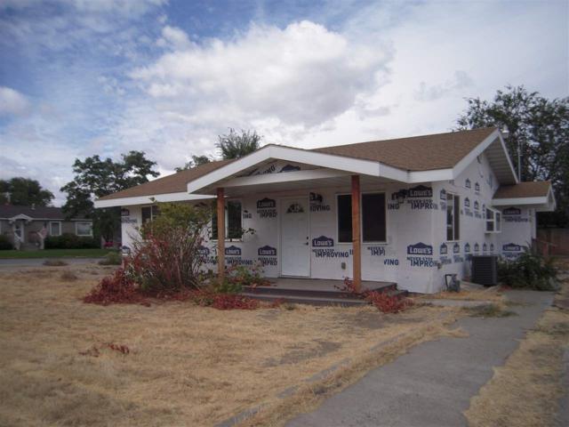 800 11th Ave North, Buhl, ID 83316 (MLS #98671212) :: Jon Gosche Real Estate, LLC