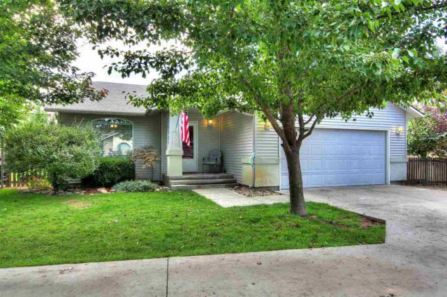 4881 W Mystic Cove Way, Garden City, ID 83706 (MLS #98671213) :: Jon Gosche Real Estate, LLC