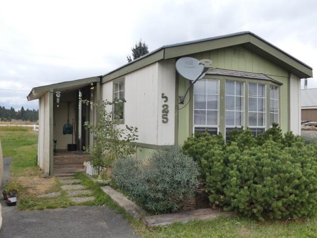 525 Willie Lane, Mccall, ID 83638 (MLS #98671215) :: Jon Gosche Real Estate, LLC
