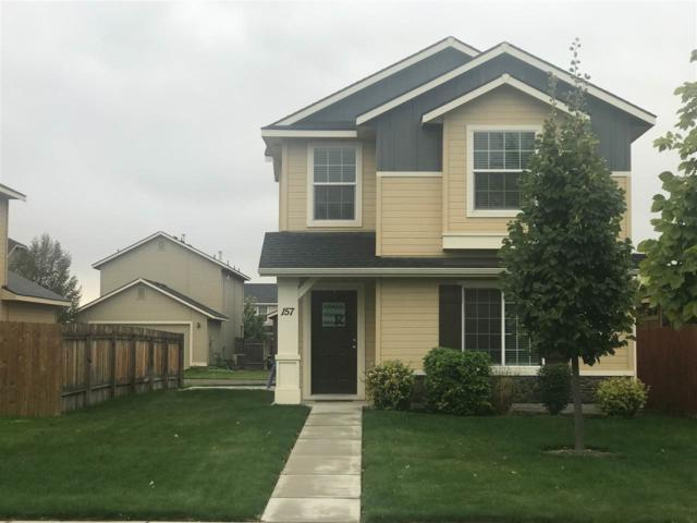 157 W Lava Falls Dr., Meridian, ID 83646 (MLS #98671221) :: Synergy Real Estate Services at Idaho Real Estate Associates