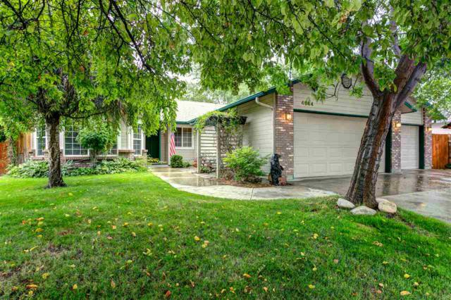 4644 N Lancer Ave, Boise, ID 83713 (MLS #98671225) :: Build Idaho