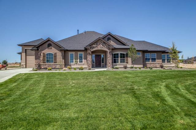 1867 N Heirloom Place, Eagle, ID 83616 (MLS #98671251) :: Synergy Real Estate Services at Idaho Real Estate Associates