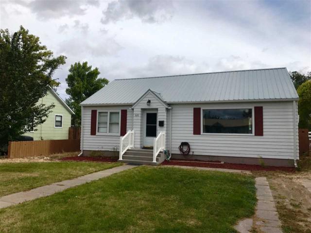 620 N 13th Ave, Buhl, ID 83316 (MLS #98671255) :: Build Idaho
