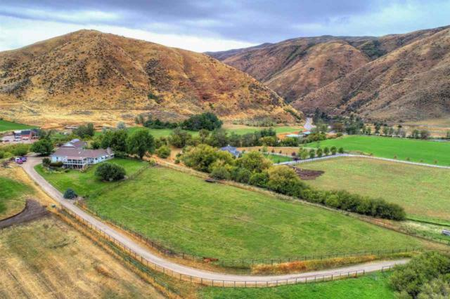 21 Waverly, Horseshoe Bend, ID 83629 (MLS #98671257) :: Build Idaho