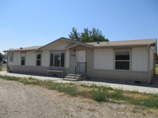 11591 Highway 95, Payette, ID 83661 (MLS #98671260) :: Build Idaho