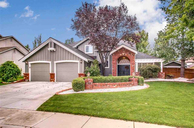 13483 W Waldemar, Boise, ID 83713 (MLS #98671262) :: We Love Boise Real Estate