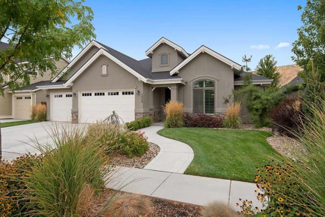 5848 E Playwright, Boise, ID 83716 (MLS #98671372) :: We Love Boise Real Estate