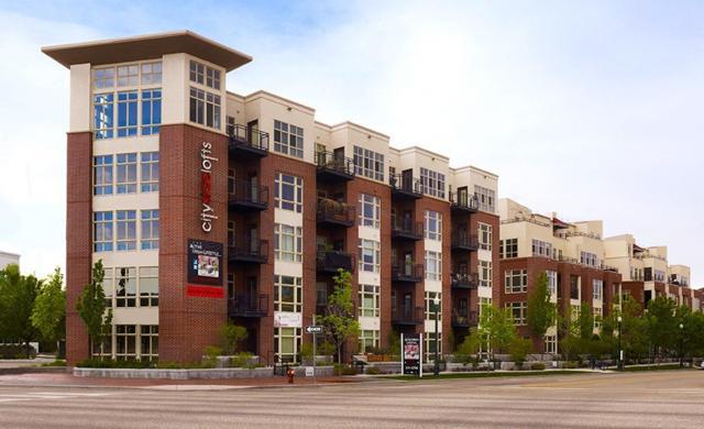 406 S 13th Unit 504 Ste 504, Boise, ID 83702 (MLS #98671377) :: We Love Boise Real Estate