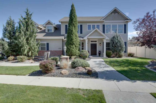 1008 S Whitewater Dr, Nampa, ID 83686 (MLS #98671398) :: Keller Williams Realty Boise