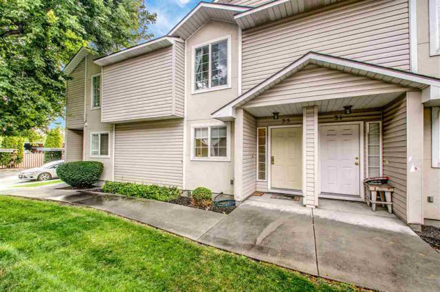 35 S King St, Meridian, ID 83642 (MLS #98671399) :: Keller Williams Realty Boise