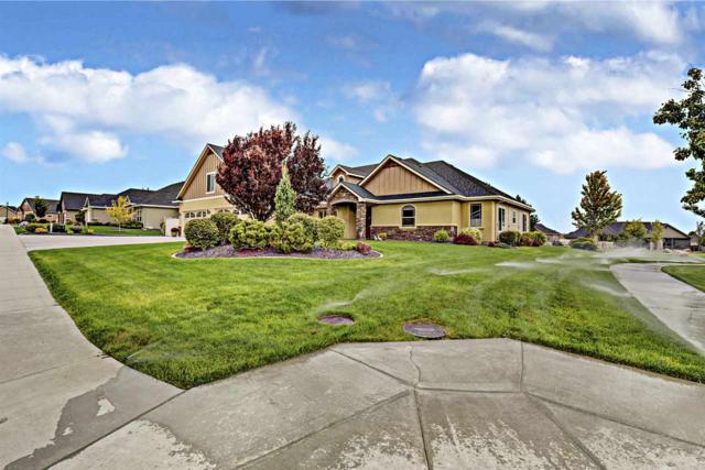 14146 Corona Drive, Caldwell, ID 83607 (MLS #98671402) :: Keller Williams Realty Boise