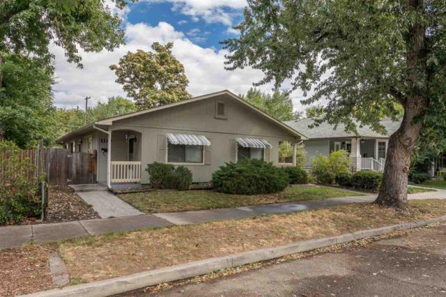 1108/1110 N 21st St, Boise, ID 83702 (MLS #98671420) :: We Love Boise Real Estate