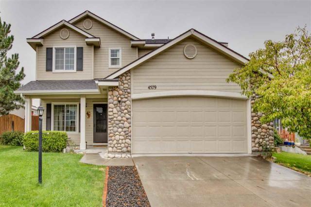 4579 S Trails End Lane, Boise, ID 83716 (MLS #98671421) :: We Love Boise Real Estate