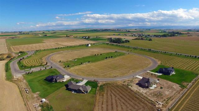 3817 Gary Circle, Kimberly, ID 83341 (MLS #98671503) :: Juniper Realty Group