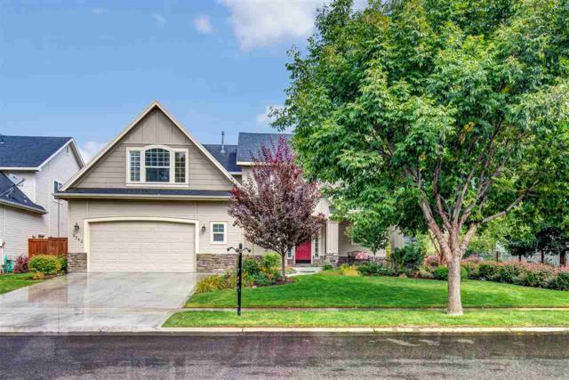 3342 S Longleaf Ave, Boise, ID 83716 (MLS #98671531) :: We Love Boise Real Estate