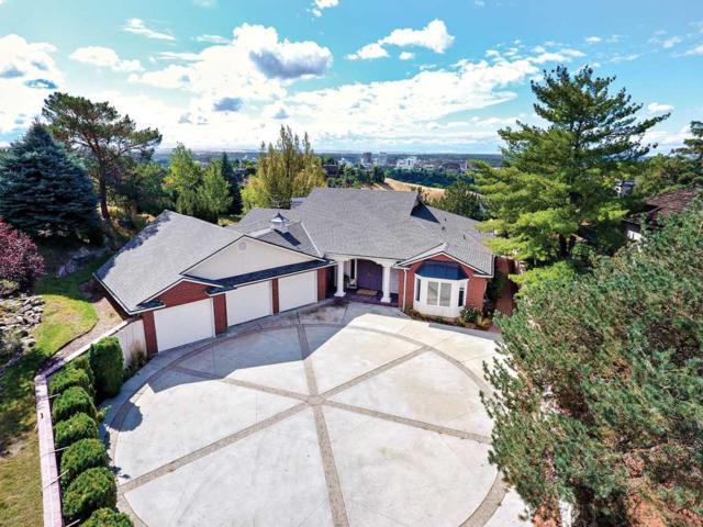 289 W Ridgeline Dr, Boise, ID 83702 (MLS #98671571) :: We Love Boise Real Estate