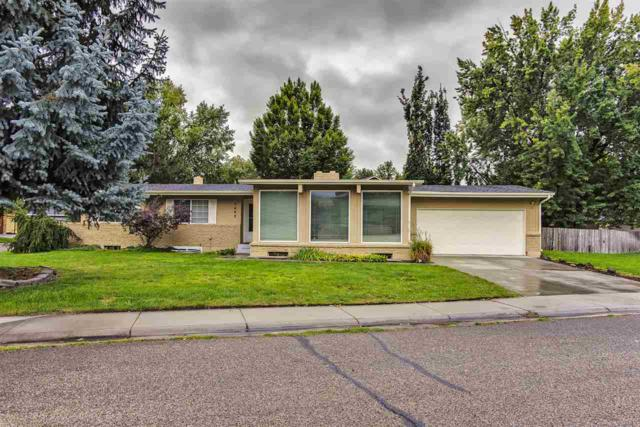 2495 E Woods End Ct, Boise, ID 83706 (MLS #98671577) :: We Love Boise Real Estate