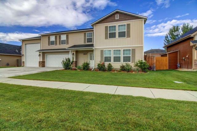 4619 S Mitman Way, Meridian, ID 83642 (MLS #98671581) :: Boise River Realty