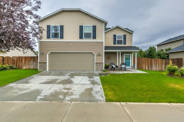 12923 W Fernleaf St, Boise, ID 83713 (MLS #98671594) :: We Love Boise Real Estate