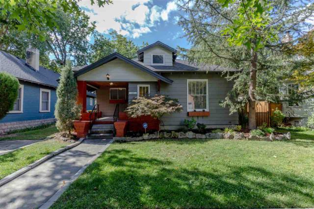 2429 W Ellis Ave, Boise, ID 83702 (MLS #98671602) :: We Love Boise Real Estate