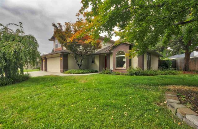 544 E Provident, Boise, ID 83706 (MLS #98671614) :: We Love Boise Real Estate