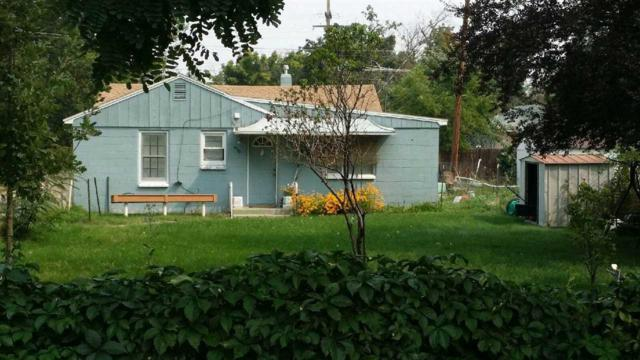 410 S Wilson St, Boise, ID 83702 (MLS #98671617) :: We Love Boise Real Estate
