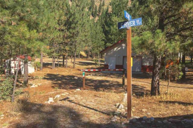 16 E River Drive, Lowman, ID 83637 (MLS #98671627) :: Build Idaho