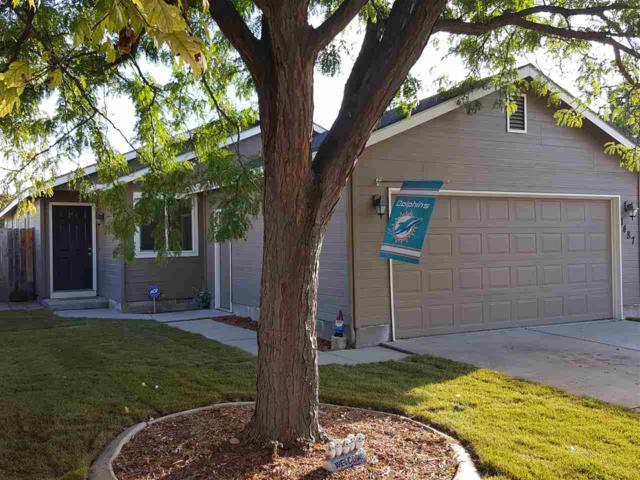 1487 W Storey Street, Meridian, ID 83646 (MLS #98671870) :: Boise River Realty