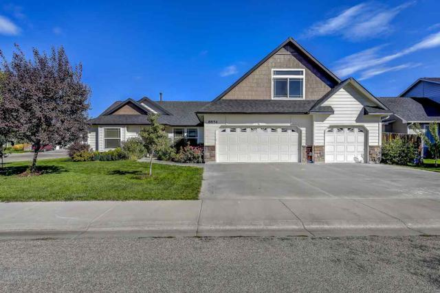 8854 W Snohomish Ct., Boise, ID 83709 (MLS #98671901) :: We Love Boise Real Estate