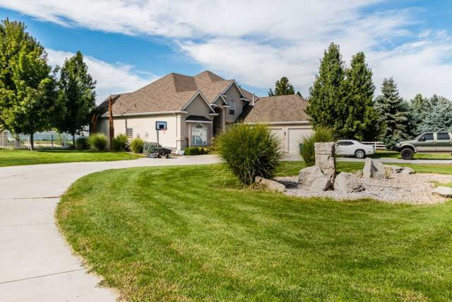 2897 Holl, Eagle, ID 83616 (MLS #98672040) :: Boise River Realty