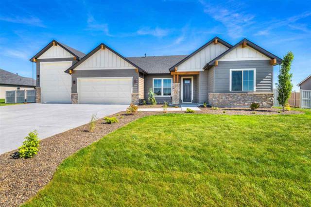 8605 Silverwood Way, Middleton, ID 83644 (MLS #98672051) :: The Broker Ben Group at Realty Idaho