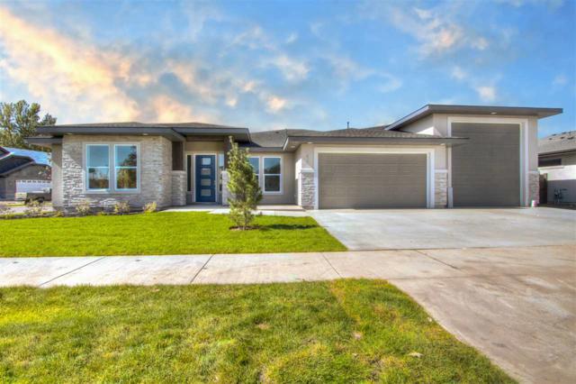 143 S Vandries Ave, Eagle, ID 83616 (MLS #98672106) :: The Broker Ben Group at Realty Idaho