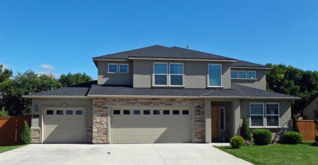5474 N Misty Ridge Way, Boise, ID 83713 (MLS #98672157) :: Zuber Group