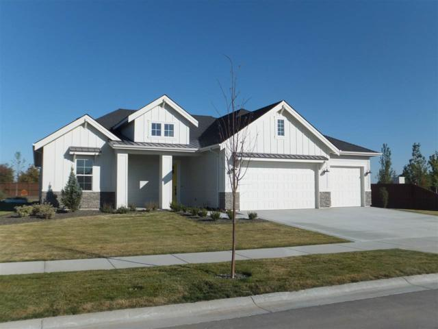 9634 W Twisted Vine Dr, Star, ID 83669 (MLS #98672171) :: The Broker Ben Group at Realty Idaho