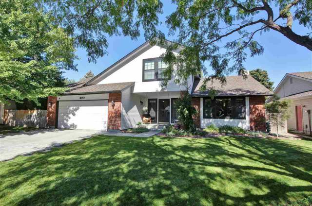 490 E Sullivan, Boise, ID 83706 (MLS #98672207) :: We Love Boise Real Estate