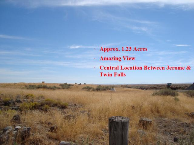 Lot 15 Arrowhead Ranches, Jerome, ID 83338 (MLS #98672355) :: Juniper Realty Group