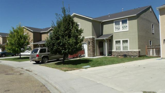 3413 Central Park St, Caldwell, ID 83605 (MLS #98672440) :: Boise River Realty