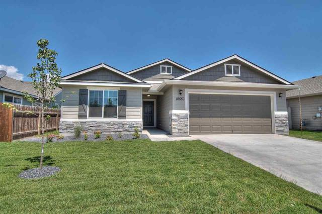 1014 S Red Sand Ave., Kuna, ID 83634 (MLS #98672482) :: The Broker Ben Group at Realty Idaho