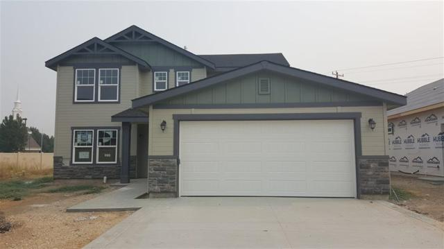 1162 E Whitbeck, Kuna, ID 83634 (MLS #98672675) :: The Broker Ben Group at Realty Idaho