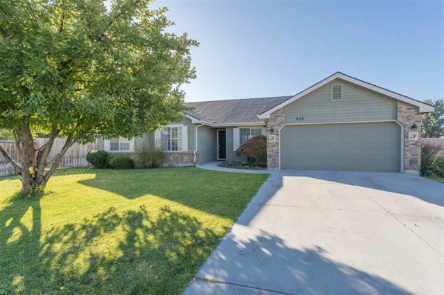 226 N. Baldy Pl., Star, ID 83669 (MLS #98672732) :: The Broker Ben Group at Realty Idaho