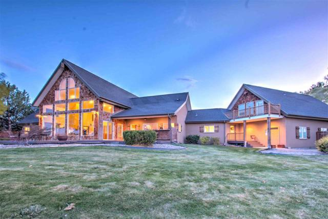 2184 Eagle Crest Dr, Filer, ID 83328 (MLS #98672740) :: Juniper Realty Group