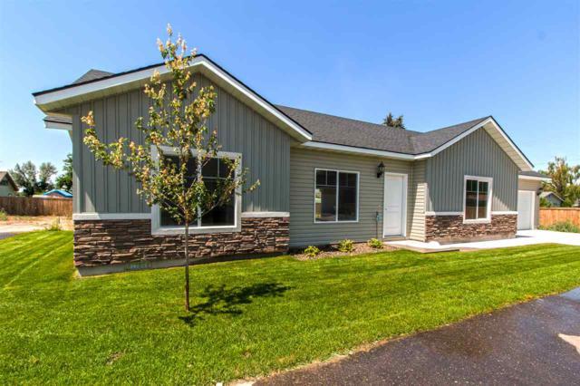 965 Americana Circle, Twin Falls, ID 83301 (MLS #98672747) :: Zuber Group