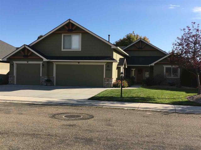 10981 W Rose Lake St, Star, ID 83669 (MLS #98672814) :: The Broker Ben Group at Realty Idaho