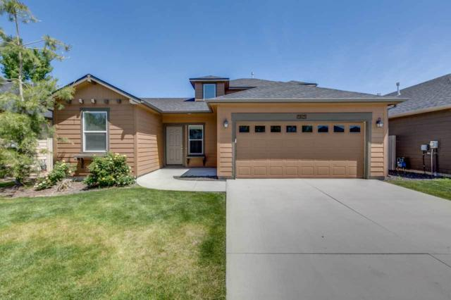 10350 W Cultis Bay, Garden City, ID 83714 (MLS #98672820) :: The Broker Ben Group at Realty Idaho