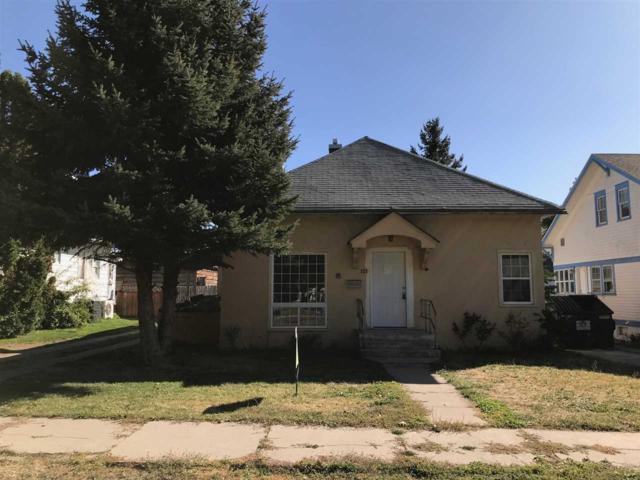 321 E Avenue A, Jerome, ID 83338 (MLS #98672821) :: Zuber Group