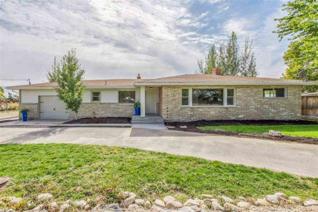 745 E Pine Ave, Meridian, ID 83642 (MLS #98672891) :: The Broker Ben Group at Realty Idaho