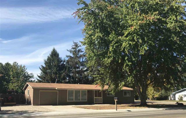 1041 NW 8th St, Meridian, ID 83642 (MLS #98672983) :: Jon Gosche Real Estate, LLC