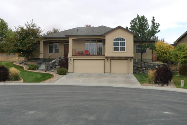 4743 E Flores Ct, Boise, ID 83716 (MLS #98672999) :: We Love Boise Real Estate